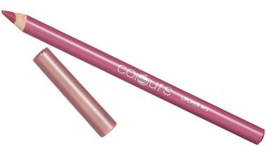 LR colours Lipliner Lippliner Juicy Rose 1,16 g