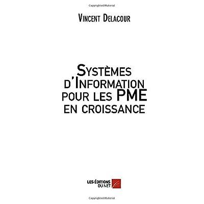 Systèmes d'Information pour les PME en croissance