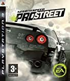Need for Speed: Pro Street [UK Import]