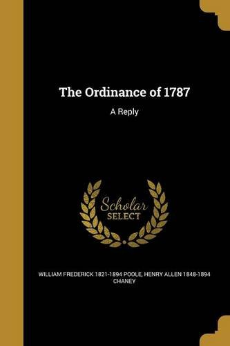the-ordinance-of-1787-a-reply