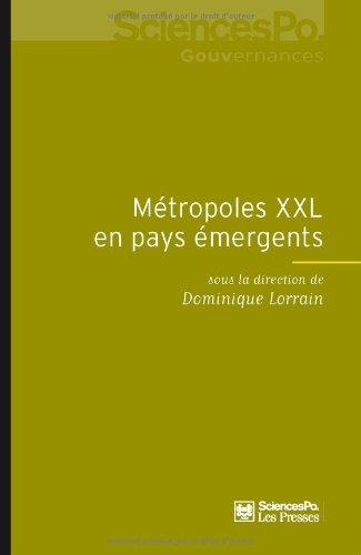 Métropoles XXL en pays émergents