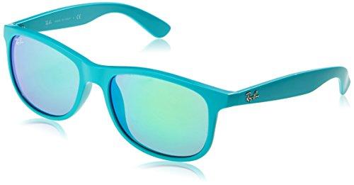 Ray-Ban Andy RB4202 Wayfarer Sonnenbrille