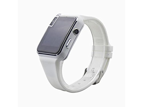 JOKIN Lenovo RocStar (A319) compatibleBluetooth Smart Watch All 2G, 3G,4G Phone With Camera and Sim Card Support With Apps like Facebook and WhatsApp Touch Screen Multilanguage Android/IOS with activity trackers and fitness band featuresby JOKIN  available at amazon for Rs.2399