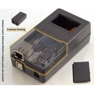 313th8X4NSL. SS300  - ARDUINO - Arduino Box Rev3 - Caja De Microcontrolador