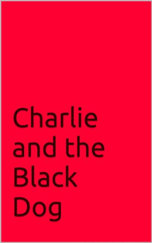charlie-and-the-black-dog-el-perdido-2-english-edition