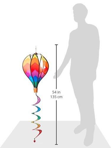 Hot Air Balloon Twist, Windspiel Sunrise - 2