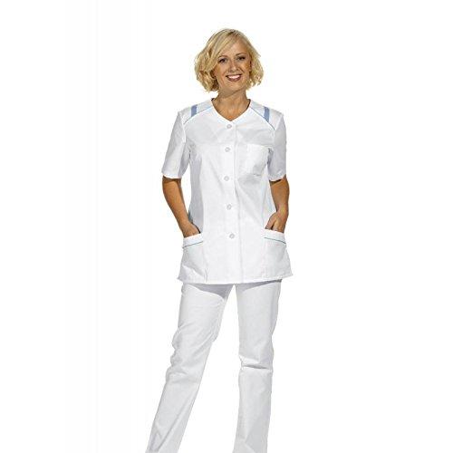 Leiber Hosenkasack 1/2 Arm bianco