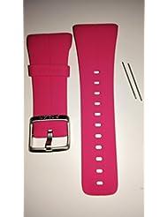Polar M400 Armband, rosa