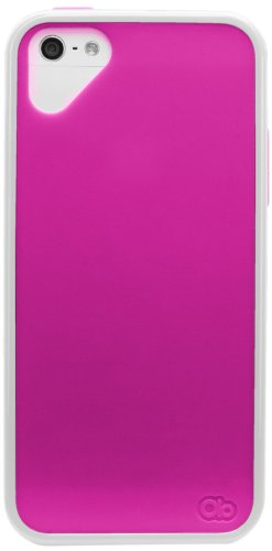 Olo Cloud Case für Apple iPhone 5–P Sling-Pink/white