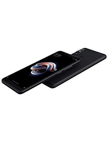 Xiaomi Redmi Note 5 Pro (Black, 4GB RAM, 64GB)