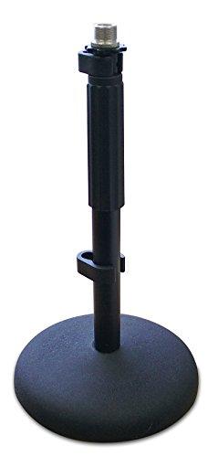 RODE - Asta da tavolo per microfono, telescopica