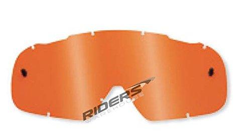 FOX 2016 Motocross / MTB Brille MAIN ERSATZGLAS - orange