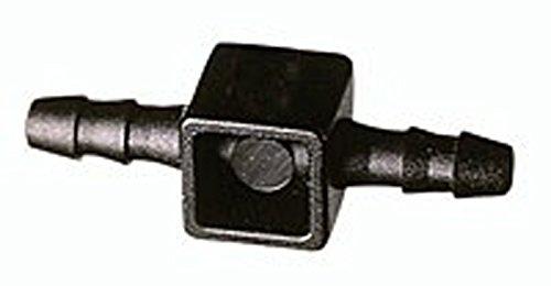 Galleria fotografica Sensore Irrigazione Blumat 32126Pianta di irrigazione Mini Verb indiani per tubo per irrigazione a goccia, 3/3/3mm, Set da pezzi