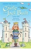 Castle That Jack Built (First Reading Level 3)