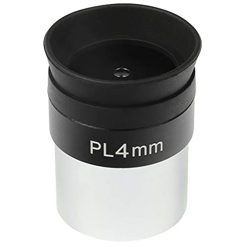 """Orbinar Okular Plossl 4 mm 31,7 mm (1,25 """") 4 Linsen"""