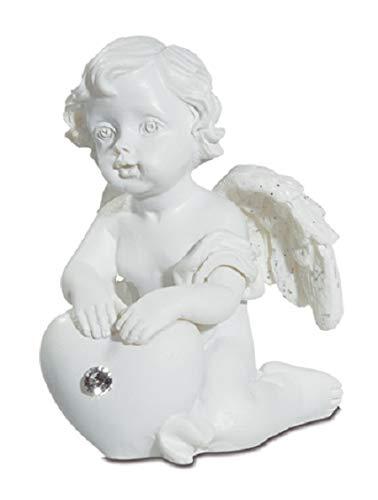 KATERINA PRESTIGE BROHF1489D - Bolsa de Regalo, diseño de ángel con corazón