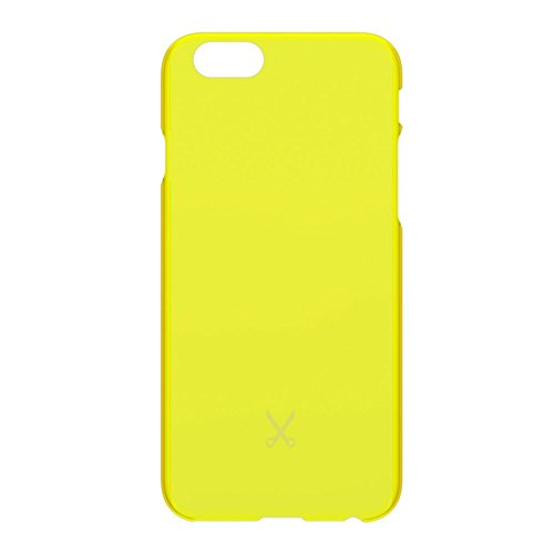 Philo Snap Case per iPhone 6/6S, Giallo