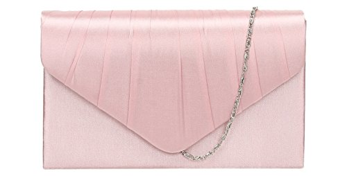 chanel-abby-satin-envelope-style-womens-party-prom-wedding-clutch-bag-purse-blush-pink