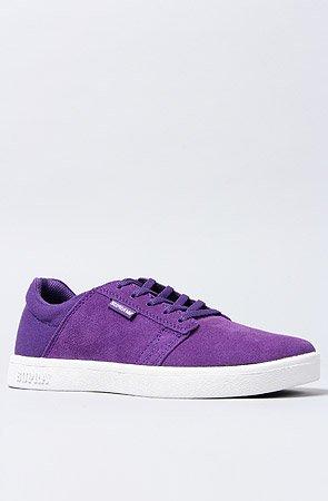 Supra Kids Weston S12003K, Sneaker unisex bambino Violet