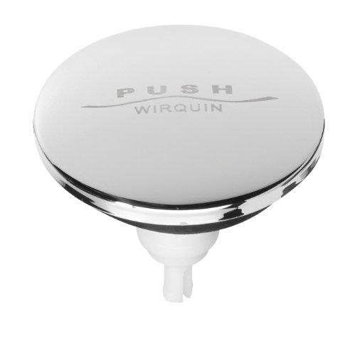 Wirquin SP9261S Quick-Clac - Accesorio de baño (diámetro: 6,5 cm)