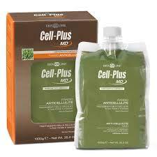 Bios Line Cellplus Cell Plus Md Fango Anticellulite - 1000 gr