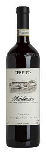 Barbaresco DOCG 2015 - Ceretto, Cl 75