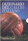 Dizionario del calcio italiano