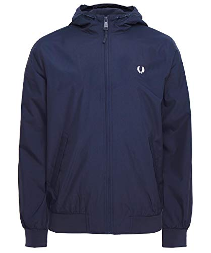 fred perry Fred Perry Hooded Brentham Jacket