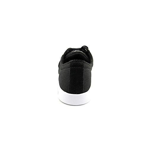 Supra  STACKS II D, Sneakers basses mixte adulte Noir - Schwarz (BLACK - WHITE   BLK)