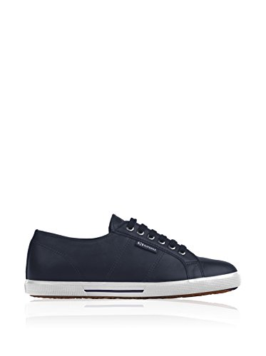 Superga 2950- FGLU S003880 Damen Sneaker Blue Navy
