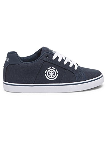 Skate Shoes Kinder Winston Skateschuh Boys Navy Element qz7nwtF7xf