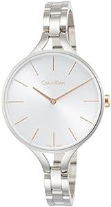 Calvin Klein Reloj de mujer K7E23B46 de Calvin Klein