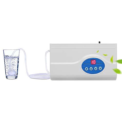 Cgoldenwall 300ST hogar O3 frutas y verduras máquina de desintoxicación aire purificador de agua Lavadora...