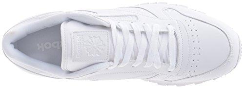 Reebok, Sneaker Uomo (blanco Blanco Blanco)