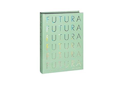 Futura. Die Schrift Buch-Cover