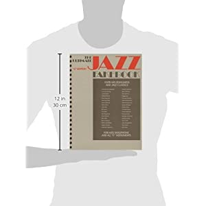 The Jazz Fake Book
