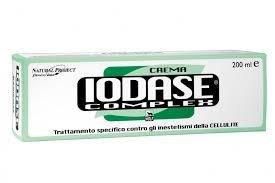 natural project-iodase complex crema 200 ml