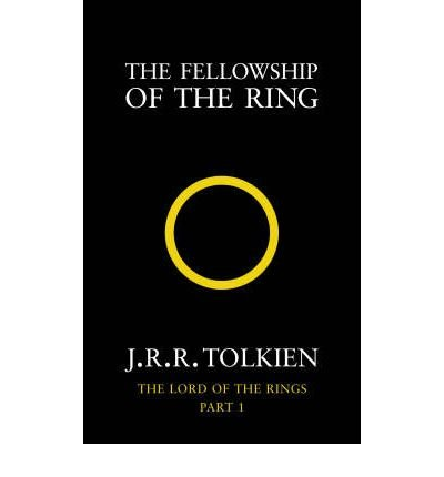 The Lord of the Rings: Fellowship of the Ring v.1 [Paperback]