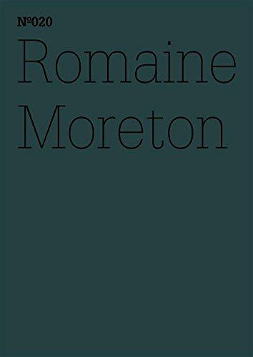 Romaine Moreton: Gedichte aus einem Heimatland (dOCUMENTA (13): 100 Notes - 100 Thoughts, 100 Notizen - 100 Gedanken # 020) (dOCUMENTA (13): 100 Notizen - 100 Gedanken 20) (German Edition) por Romaine Moreton