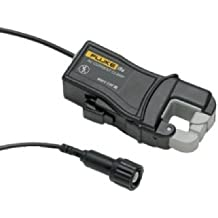 FLUKE Industrial i1a/10A abrazadera PQ4–Juego de pinza amperimétrica, 4-Phase