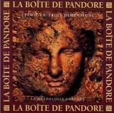 La boîte de Pandore - La Mythologie Grecque en relief par Christos Kondeatis, Sarah Maitland