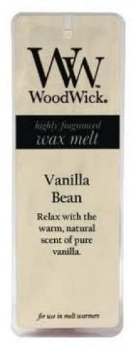 Cire fondre – Vanille Bean