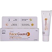 Faceguard Sunscreen spf-30, 50 gm