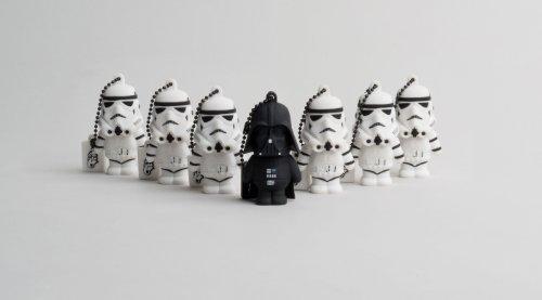 Star Wars Memoria USB Darth Vader