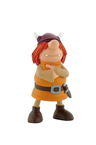 Bullyland - Figura de acción Vicky el Vikingo (43158)
