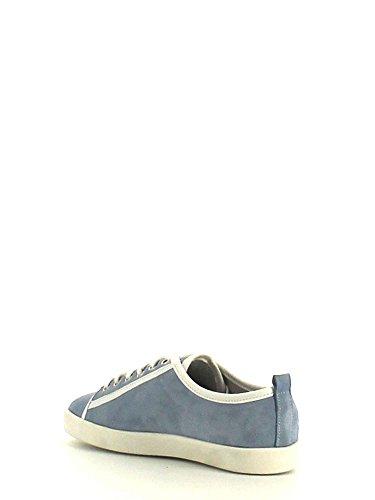 Keys Donna Sneakers 4561 Sneakers Celeste Keys 4561 r7TrX1WqI