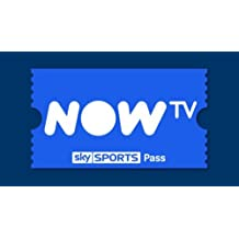 1 Month Sky Sports Pass for NOW TV.