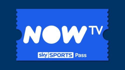 1 mese Sky Sports Pass per NOW TV.