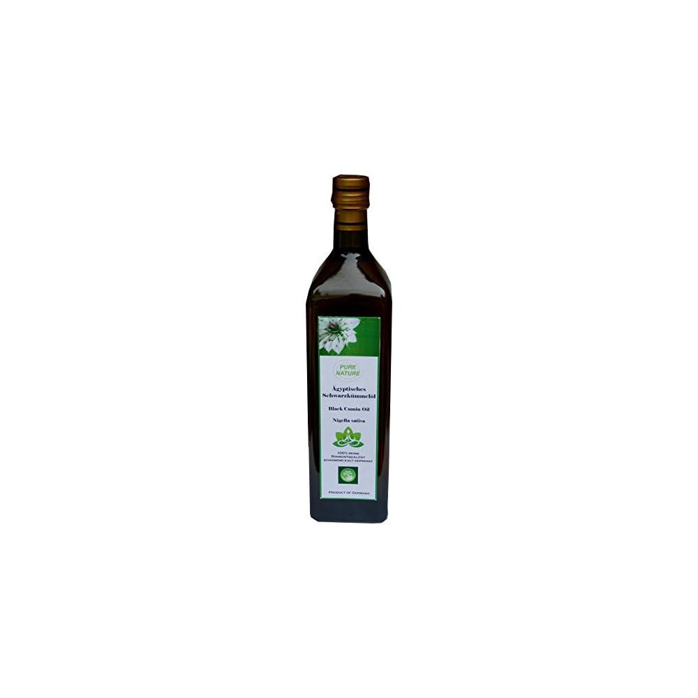 Schwarzkmmell Pure Nature 1000 Ml Gefiltert Vom Hersteller