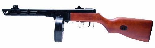 GSG Softair Gewehr Ppsh Ebb, schwarz, 203457 zu GSG